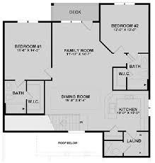 best floor plans for families home design