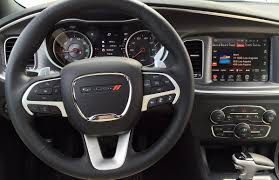 2015 dodge charger sxt muscle car performance in a family sedan