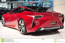 future lexus supercar lexus future luxury coupe editorial photo image 28044086