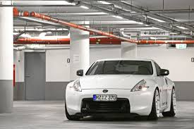 nissan 370z gt wing senner tuning releases second stage for its nissan 370z conversion