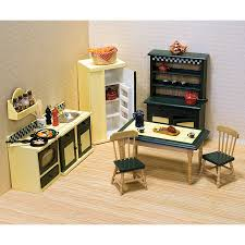 dollhouse furniture sets furniture for dolls bathroom dollhouse