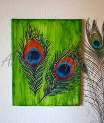 peacocks home decor peacock feather canvas art an exciting announcement an artsy