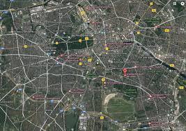 Urban Map Berlin Schüsse Am Urban Krankenhaus In Kreuzberg Web De