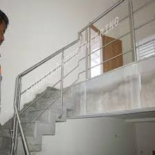 Stainless Steel Handrails Stainless Steel Handrail Manufacturer From Coimbatore