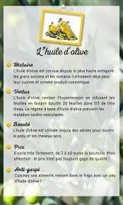 cuisiner à l huile d olive produit du jour est l élément indispensable de la cuisine