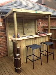 modern home interior designs excellent outdoor patio bar ideas for your modern home interior