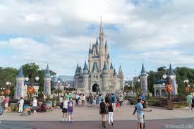 Cinderella Castle Floor Plan Photos Cinderella Castle Forecourt Construction