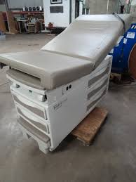 Ritter 204 Exam Table K U0026 C Auctions Minneapolis Hospital Equipment And More In