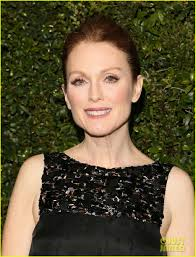 julianne moore steps out one more time before oscars 2015 photo