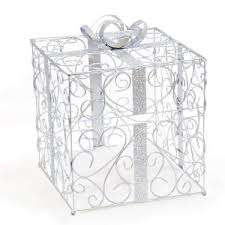 wedding gift holder cathy s concepts reception gift card holder http www