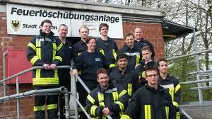 Feuerwehr Bad Kreuznach Fw Stolberg Vier Einsätze In Einer Stunde Wohnungsbrand