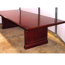 Keswick Conference Table C Conference Table Hunter Office Furniture