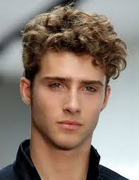 Hairstyle For Oblong Face Men by Short Wavy Hairstyles For Oblong Faces Short Curly Hairstyles