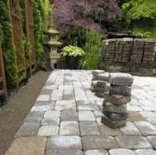 Backyard Flooring Options - patio flooring options cheap fair outdoor patio floor covering