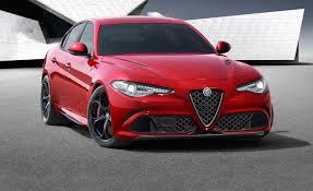 Alfa Romeo 6c Price 2017 Alfa Romeo Giulia Photos And Info U2013 News U2013 Car And Driver
