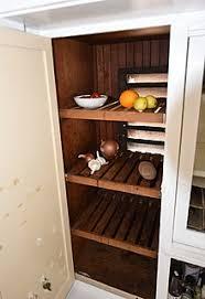 vegetable storage kitchen cabinets california cooler cabinet