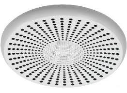 bath fan and speaker in one homewerks ventilating bath fan with bluetooth speaker iphonelife com