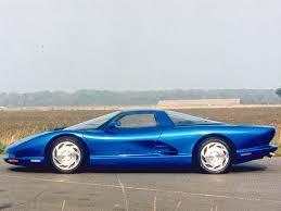 chevrolet supercar 1990 chevrolet corvette cerv iii concept chevrolet supercars net