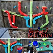 how to make fun backyard ball games for kids pictures photos and