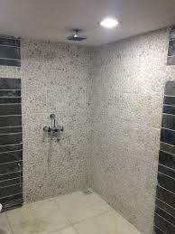 Grey Slate Tile Bathroom 79 Best Bathroom Tiles Images On Pinterest Bathroom Tiling
