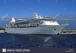 royalcaribbean the royal caribbean cruise ship vision of the seas at victoria
