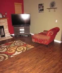 Laminate Flooring Water Damage Water Damaged Laminate Flooring Removal From Hallway Into Living