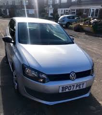 volkswagen polo 1 2 petrol in hoddesdon hertfordshire gumtree