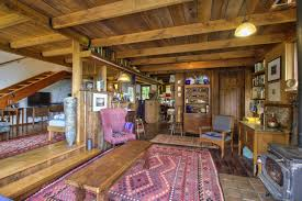 Dream Decks by Live The California Coastal Dream In This Romantic Cottage For