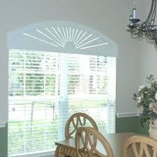 Arch Windows Decor Arch Window Blinds Arched Window Ideas And Designs Valances Arched