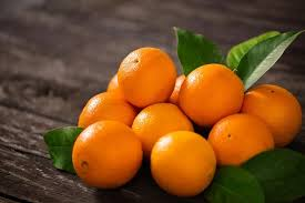 orange and color which got its name first orange the color or orange the fruit