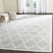 Gray Cowhide Rug Bedroom Palika Global Bazaar Honeycomb Beige Gray Cowhide Rug 2x3