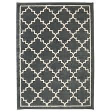 Slate Area Rug Home Decorators Collection Winslow Slate 5 Ft X 7 Ft Area