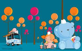 wallpaper for desktop of cartoons 55 cute cartoon wallpapers creative cancreative can