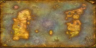 Wow Map Z Is For Zeirah A Mostly World Of Warcraft Blog With Chatter