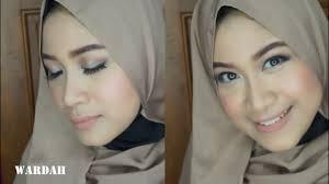 tutorial make up wardah untuk pesta tutorial makeup natural wardah new blog wallpapers