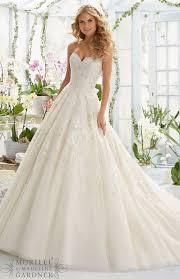 mori brautkleider mori sweetheart aline lace wedding dress hochzeitskleider