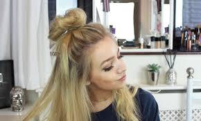 heatless hairstyles heatless back to school hairstyles metdaan