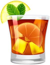 christmas cocktails clipart cocktail cuba libre png clipart best web clipart