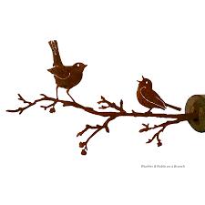 duncraft com birds on a branch