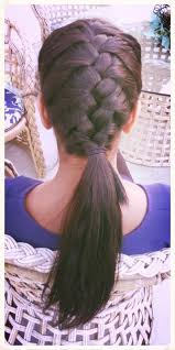 Cute Sporty Hairstyles 62 Best Gym Hairstyles Images On Pinterest Hairstyles Braids