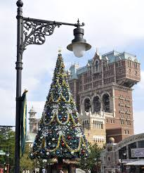 100 tokyo disney resort christmas christmas tree disney