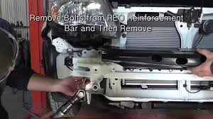 subaru forester grill guard fitting a 2009 10 forester bullbar ob 057 updated youtube
