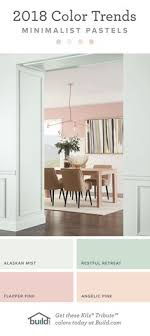 bedroom color trends the behr 2018 color trends are all about soft soothing paint