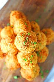 leftover thanksgiving balls recipe brown sugar