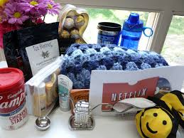 chemo gift basket chemo care packages 101 well and wise