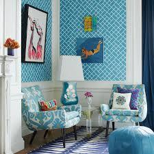 jonathan adler lampert sofa bamboo black and gold reverse wallpaper modern decor jonathan