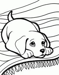 coloring pages winsome dog coloring pages dogs pages3 dog