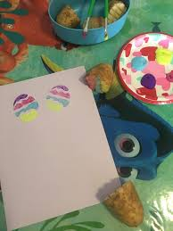 fun and easy easter craft for kids mommy connections airdrie