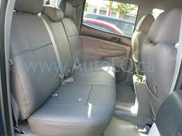 Dodge Ram Seat Upholstery Dodge Ram Clazzio Leather Seat Covers Autoeq Ca Canadian