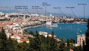 Split by Divota Apartment Hotel U2022 Split Croatia